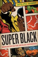 Super Black places the appearance of black superheroes alongside broad and sweeping cultural trends in American politics and pop culture, which reveals how black superheroes are not disposable pop products, but rather a fascinating racial phenomenon through which futuristic expressions and fantastic visions of black racial identity and symbolic political meaning are presented. Adilifu Nama sees the value—and finds new avenues for exploring racial identity—in black superheroes who are often dismissed as sidekicks, imitators of established white heroes, or are accused of having no role outside of blaxploitation film contexts.