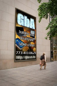 gba outdoor ad