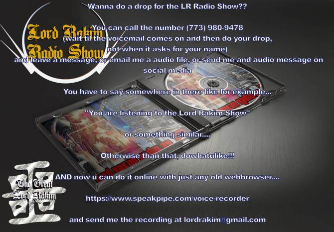 lr-radio drop info